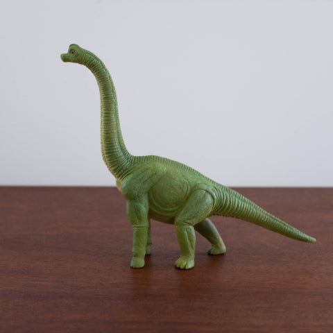 Brachiosaurus Toy Figure