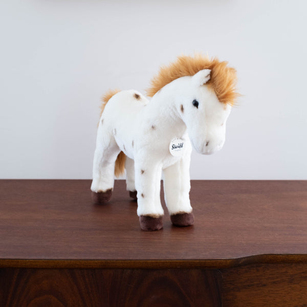 Steiff Spotty Horse Doll