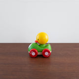 Wooden Duck Racer Toy