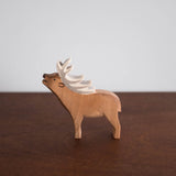 Ostheimer Red Deer Stag Toy