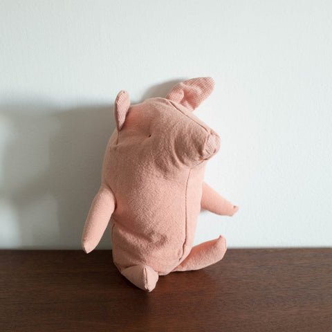 Truffles the Pig- Small