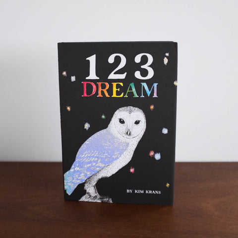 123 Dream Book