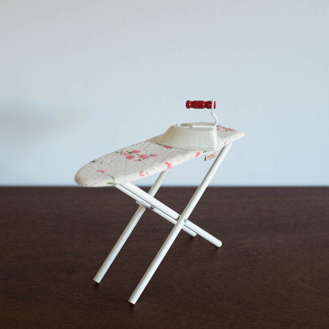 Doll Ironing Board Set