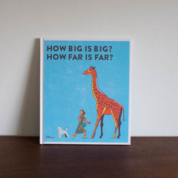How Big is Big and How Far is Far? Book