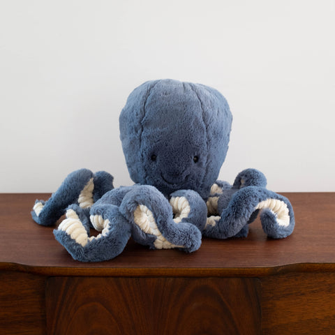 Storm the Octopus Doll- Large