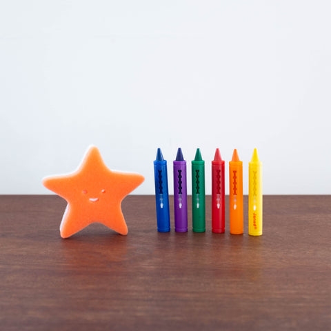 Bath Crayon Set