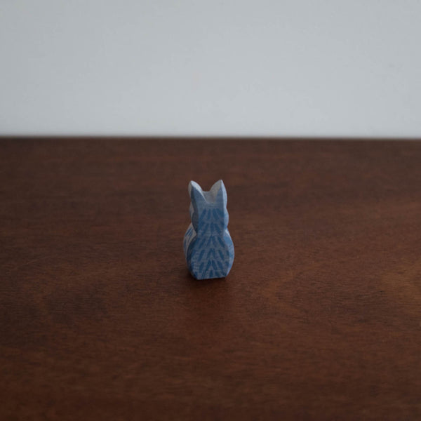 Ostheimer Blue Owl Toy