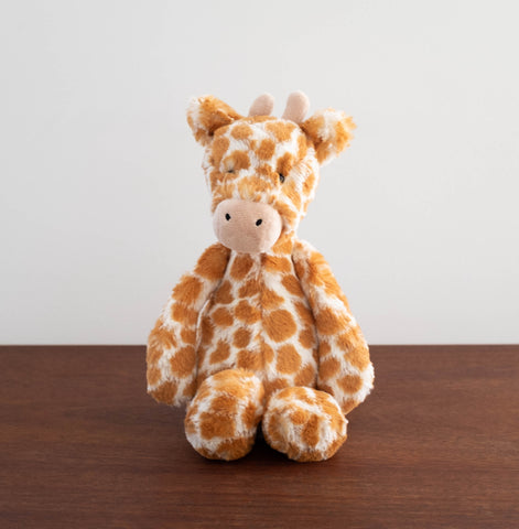 Bashful Giraffe Doll- Medium
