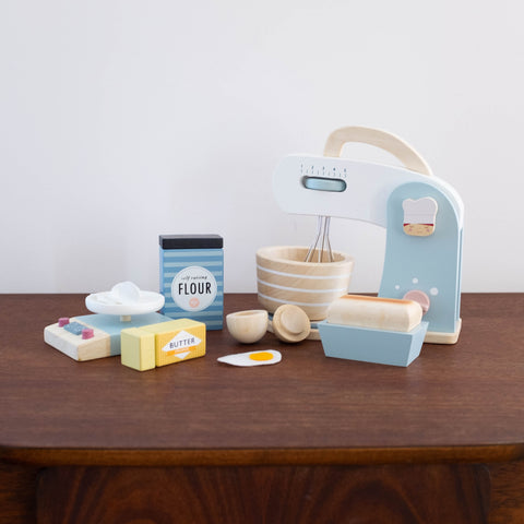 Birdie Home Mixer and Baking Set