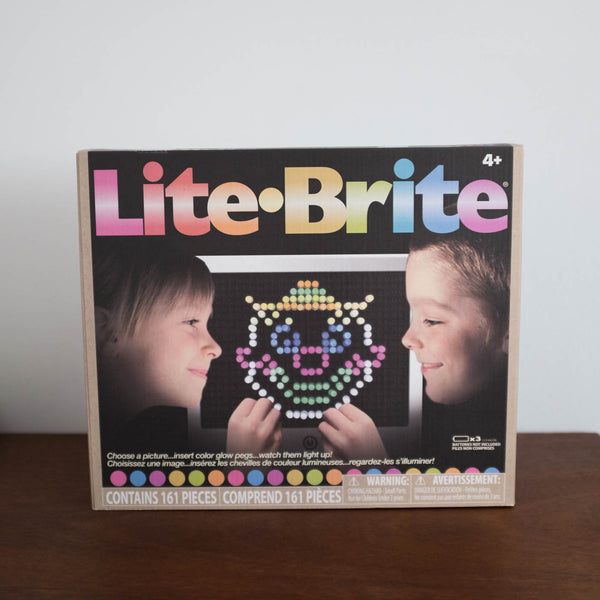 Original Lite Brite Toy