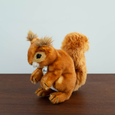 Steiff Niki the Squirrel Doll