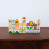 Garden Blocks Set
