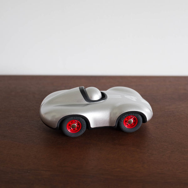 Mini Speedy Car - Silver