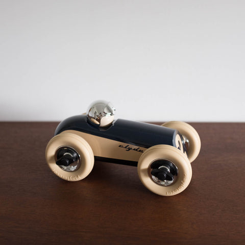 Midi Race Clyde Car- Navy Blue