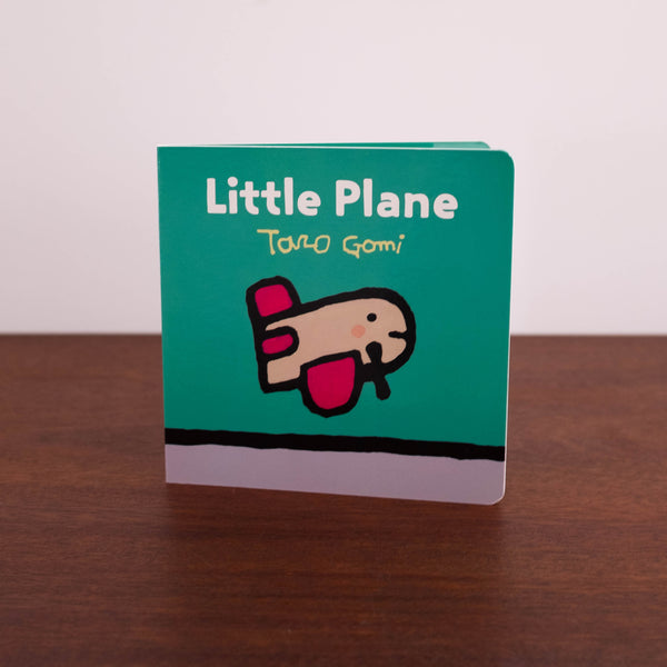 Little Plane Book