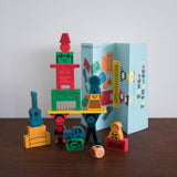 Les Bambins Stacking Game Set