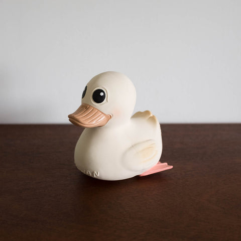 Hevea Rubber Kawan Duck Toy