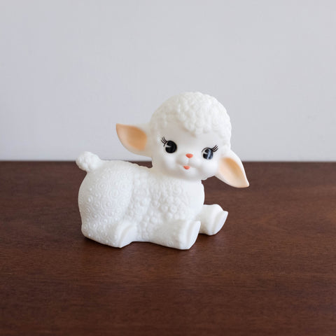 Wooly Lamb Night Light