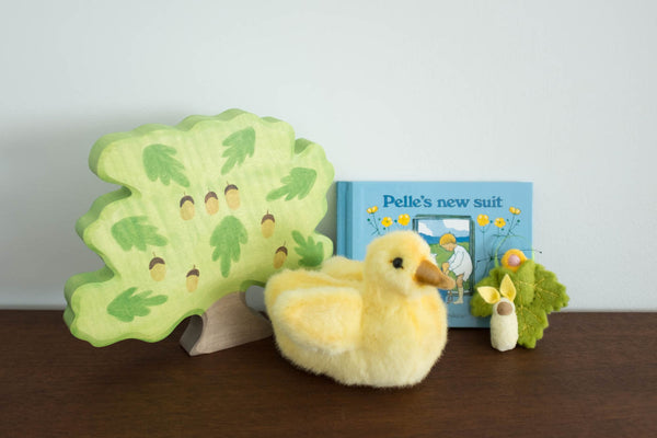 Little Chick Duckling Stuffed Animal