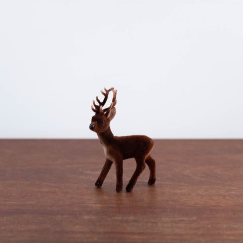 Felt Animals- Deer