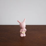 Mini Lapin Doll- Baby Pink