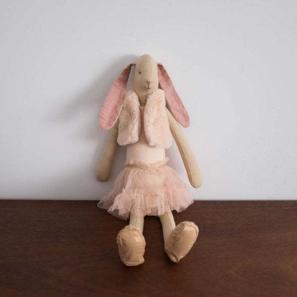 Medium Bunny Dance Princess Doll