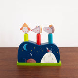 Les Zig Et Zag Pop Up Toy