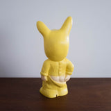 Woodland Doll Lamp- Yellow