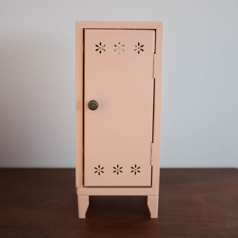 Locker Set for Clothes- Pink