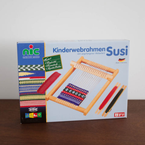 Susi Weaving Frame Set