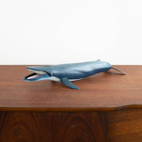 Papo Blue Whale- Large