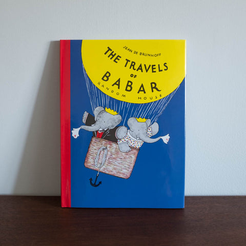 Babar's Travels Book
