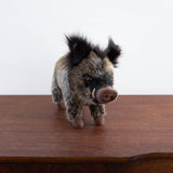 Baby Boar Stuffed Animal