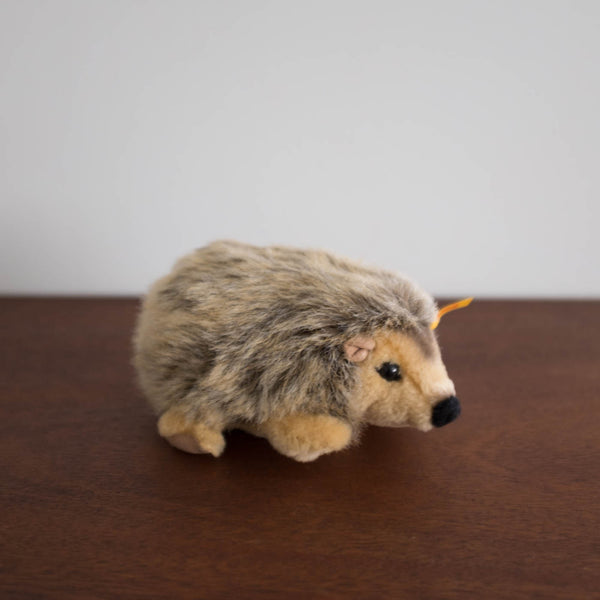 Steiff Joggi the Hedgehog Doll