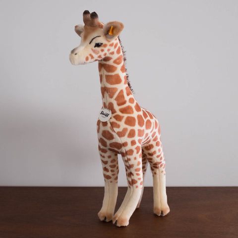 Steiff Bendy the Giraffe Doll