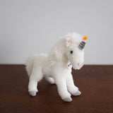 Steiff Unicorn Doll