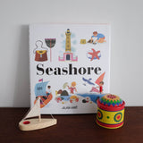 Alain Gree Seashore Book