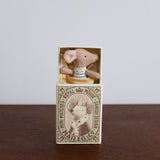 Sleepy Wakey Baby Boy Mouse- Blue Box