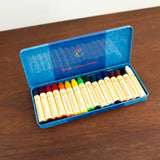 Stockmar Wax Stick Tin Set- 16 pc Set