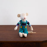 Noisette the Mouse