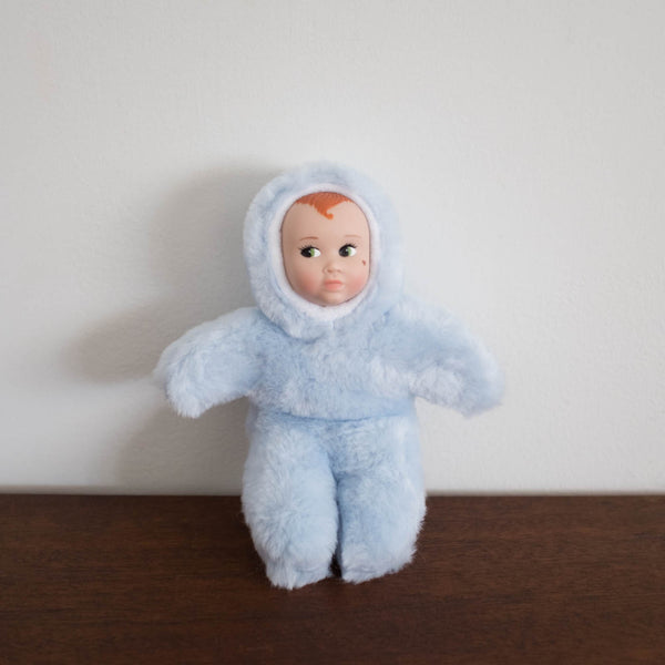 Sweetheart Doll - Blue