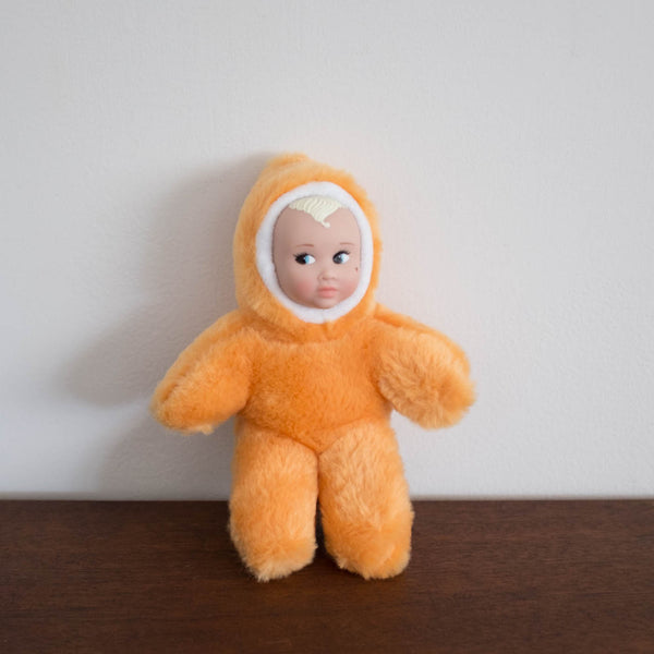 Sweetheart Doll - Orange