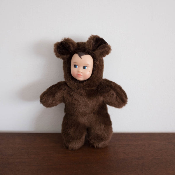 Sweetheart Doll Animal- Bear