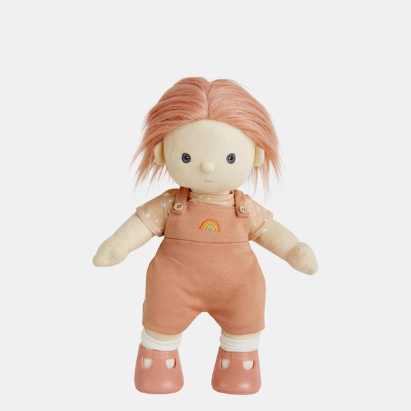 Limited Edition Dream Dinkum Baby Doll- Birdie