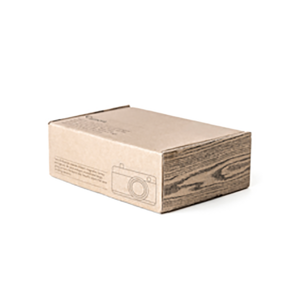 Wooden Camera Toy- Grey Lilacs