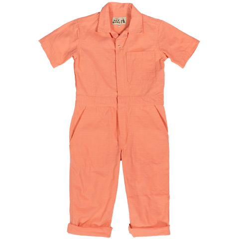 Traditional Coverall- Canyon Ripstop