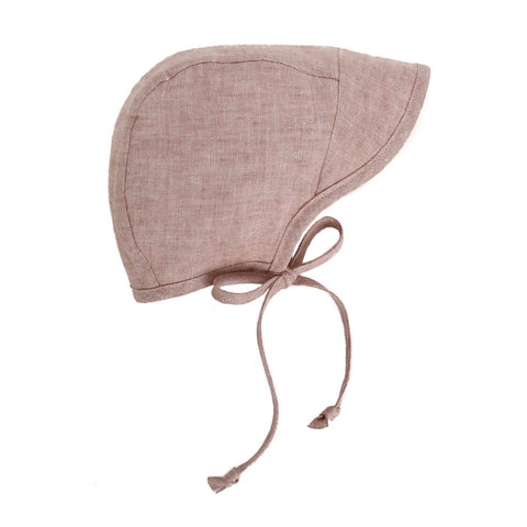 Briar Bonnets- Rose Blush