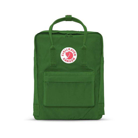 Fjallraven Mini Kanken Backpack - Leaf Green