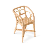 Rattan Doll High Chair