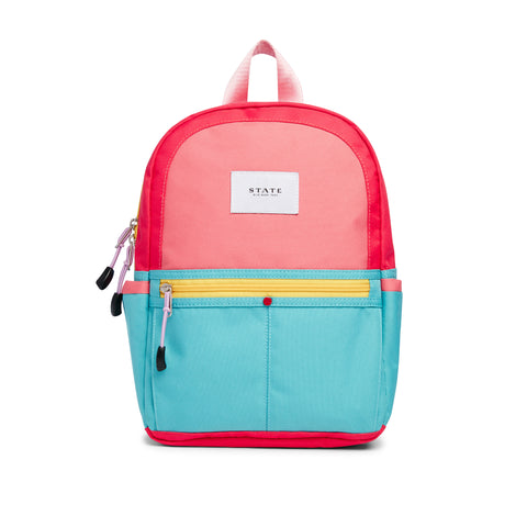 Mini Kane Backpack- Pink